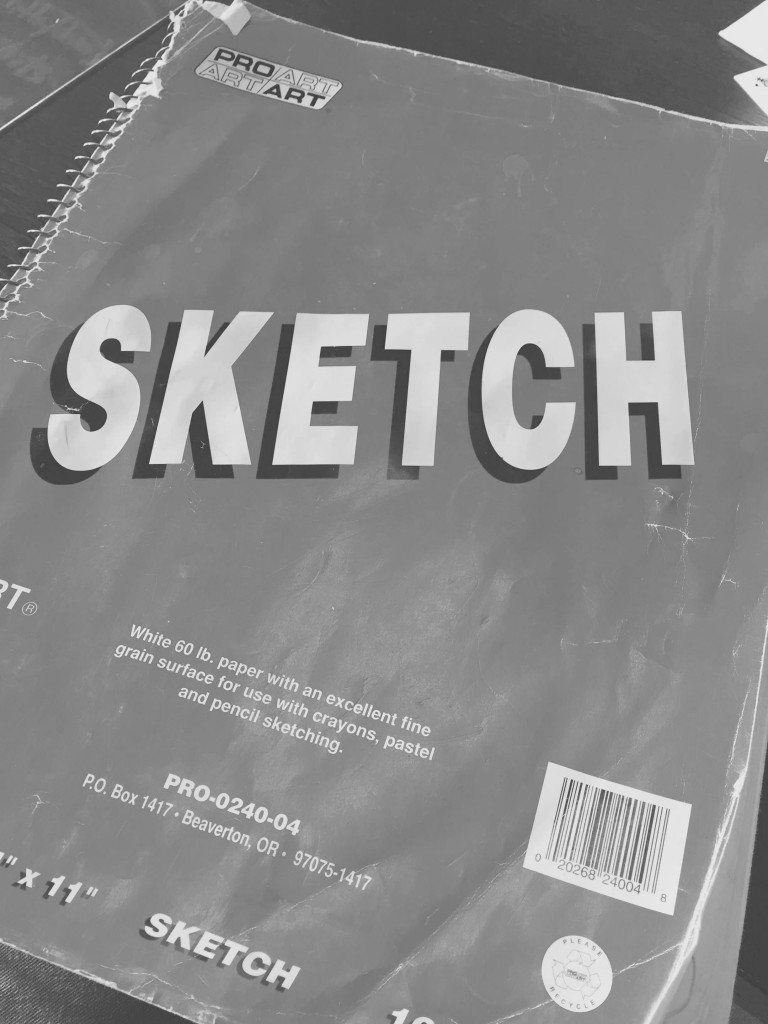 Importance of Sketching