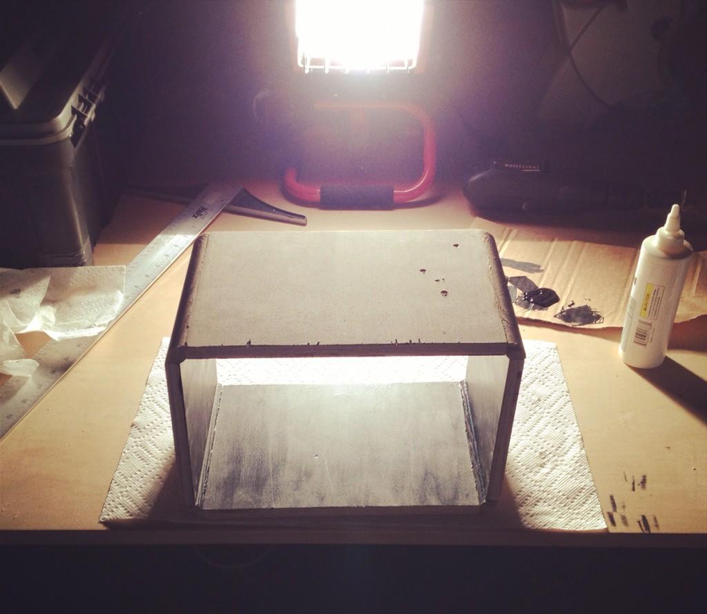 making-tv