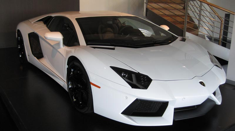 Lamborghini example - Why website pricing varies - Gravitate