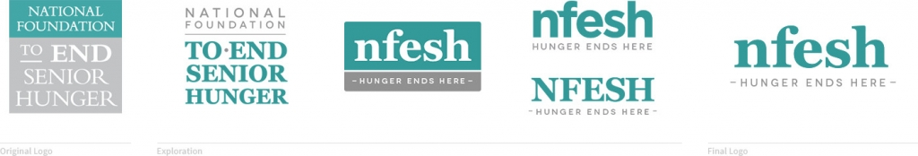 nfesh logo