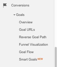 Preview Smart Goals
