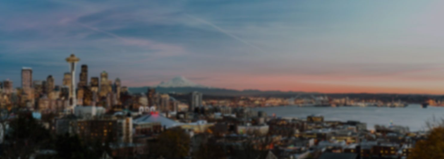 Seattle header image