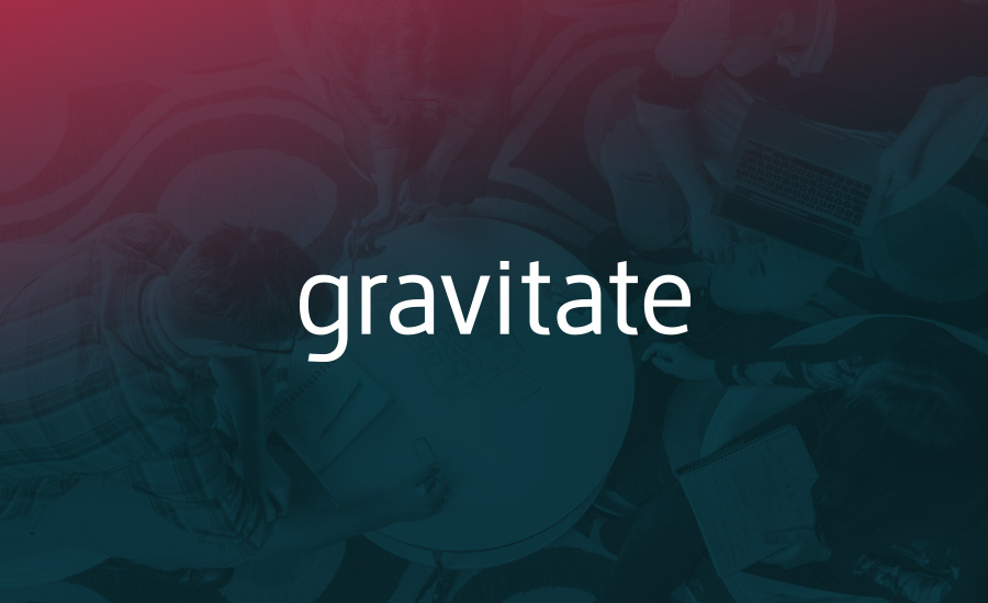 We Are A Digital Marketing & Design Agency • Gravitate