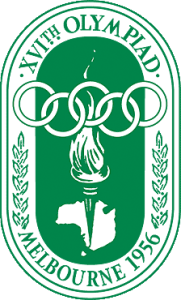 Melbourne Olympic logo