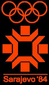 Sarajevo Olympic logo