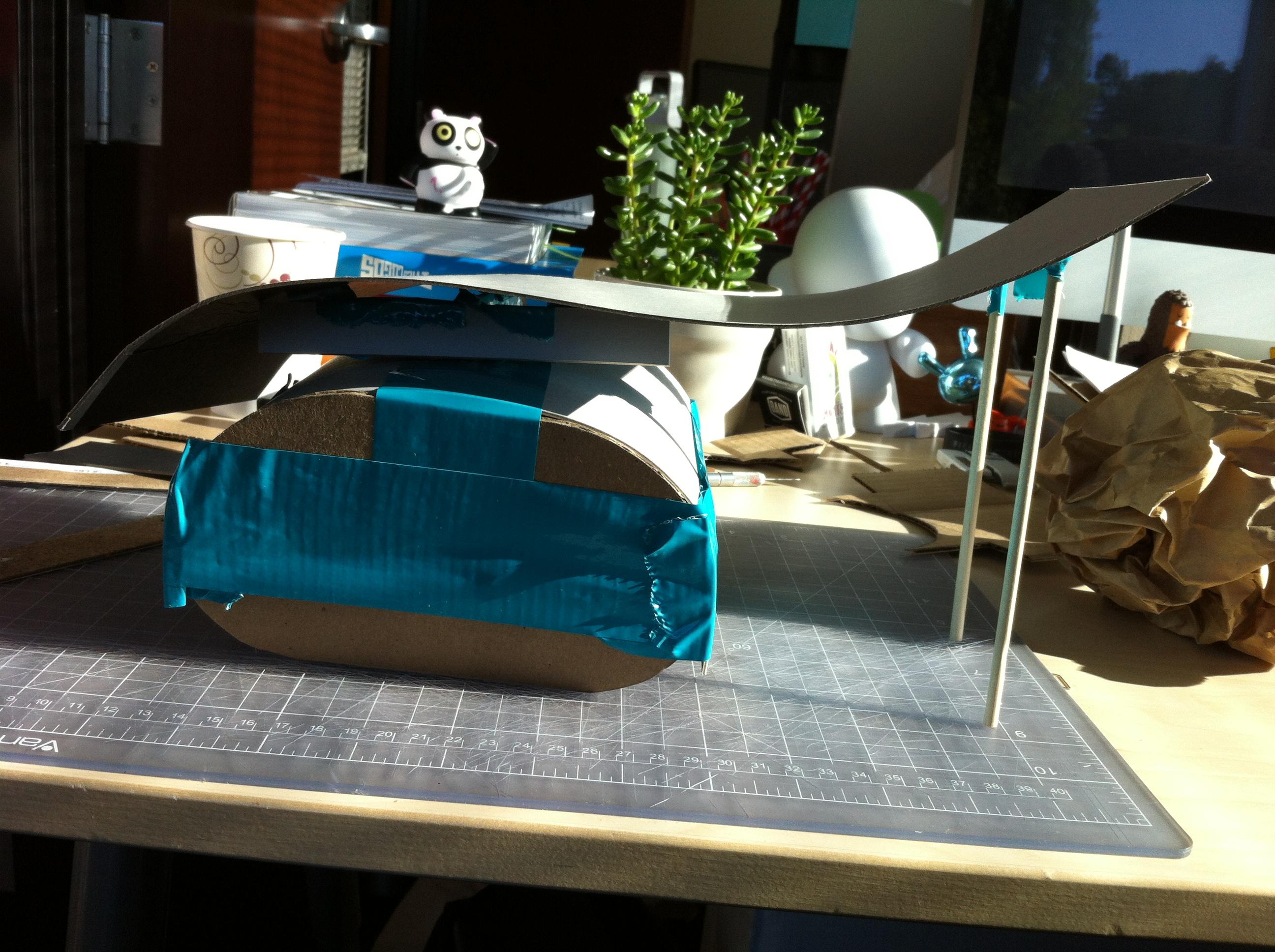 PDX Put a Bird in it Gravitate Design